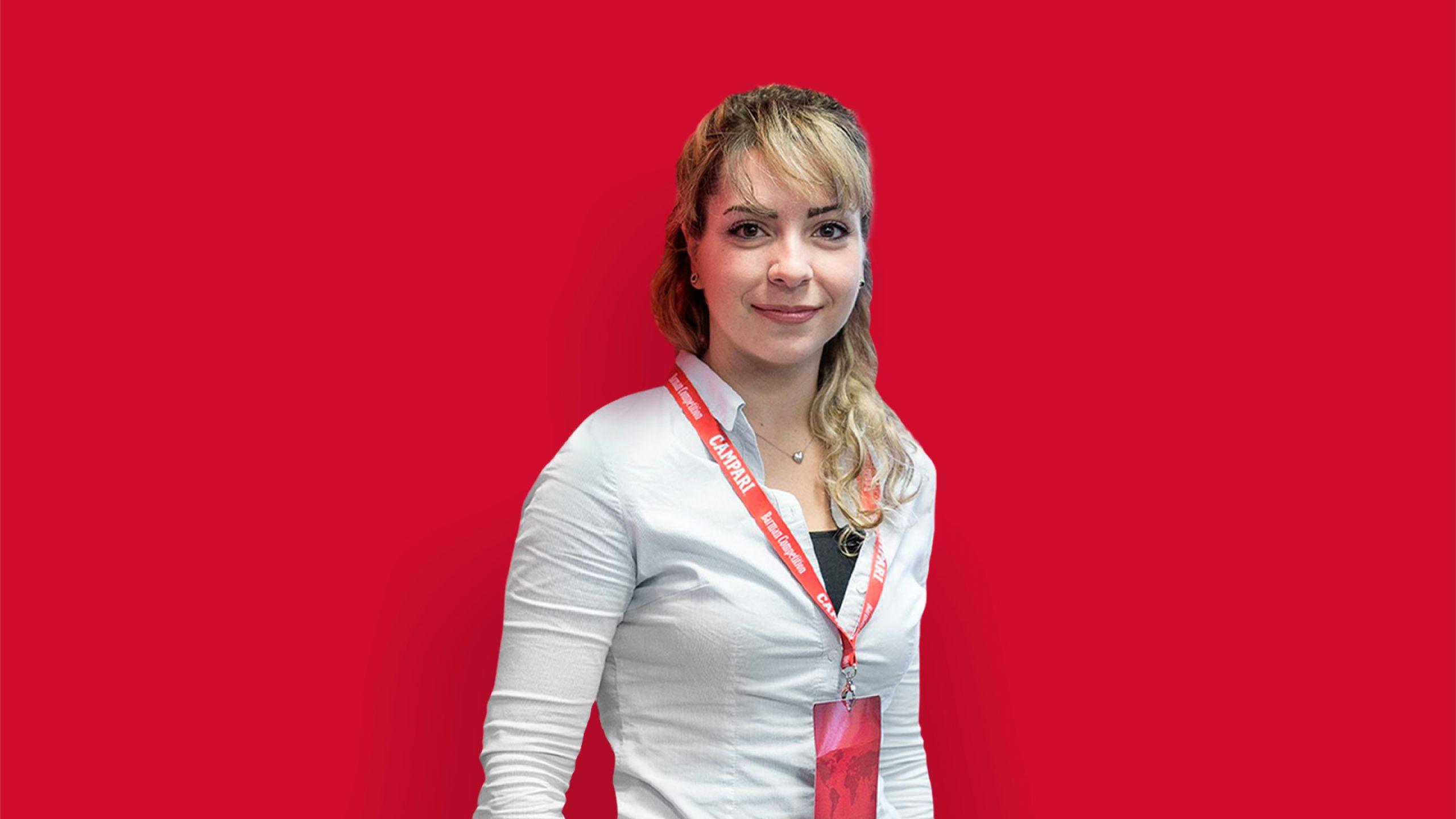 Luana Bosello