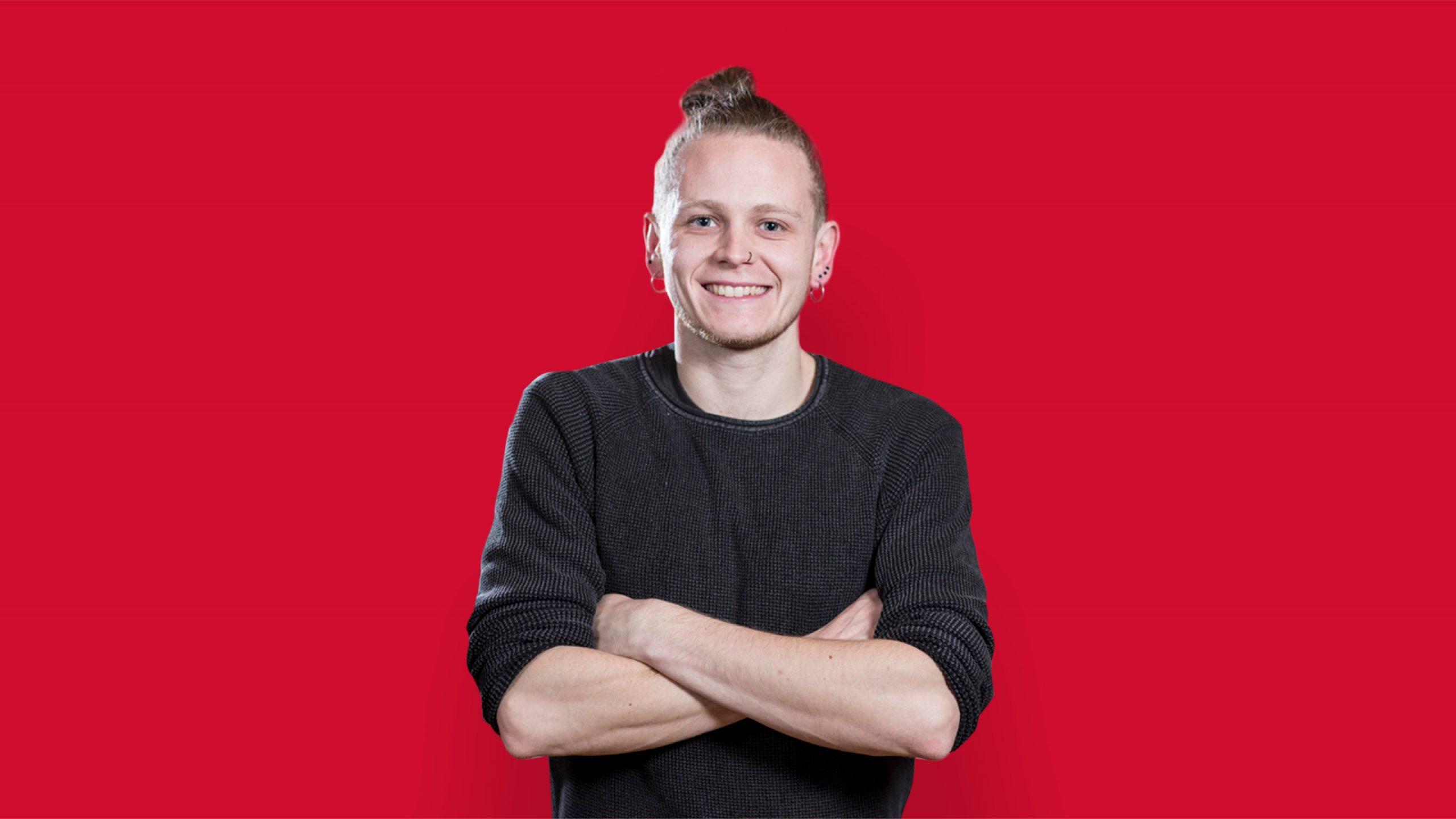 Corey Squarzoni